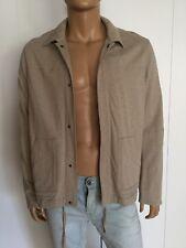 ELIE TAHARI Men's Hooded Jacket  Size L