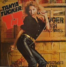 "TANYA TUCKER - TNT - LP 12"" (S175)"