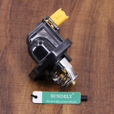 FAST THERMOSTAT WITH HOUSING FOR PEUGEOT 206+ 207 1007 BIPPER 1.4 9650926280 NEW