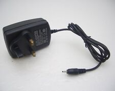 New UK Wall AC Charger 12V 1.5A Power Adapter for MOTOROLA XOOM Android Tablets