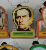 40th Anniversary Star Wars Mystery Collection Choose a Disney Pin