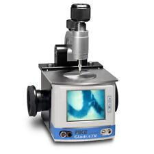 Pike GladiATR Vision Diamond ATR Sample View Video/PC Connection Perkin Elmer