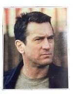 Robert De Niro 8x10 Photo Taxi Driver Heat Ronin Midnight Run Raging Bull