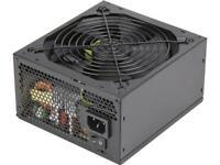 Apexgaming STG-650 650W ATX 12V V2.4 / EPS 12V V2.92 80 PLUS GOLD Certified Non-