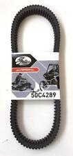 Gates - 50C4289 - G-Force C12 Drive Belt (Replaces OEM #3211202)