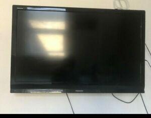 Toshiba REGZA 42AV635D 42 Inch LCD TV