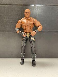 WWE Mattel Bobby Lashley Elite Series #89 Figure loose