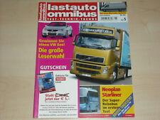 59674) Volvo FH 520 - Neoplan Starliner Lastauto Omnibus 05/2006