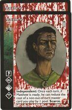Matthew x2 Salubri Heirs to the Blood Reprint 2 R2 VTES Jyhad