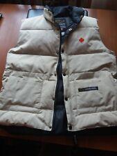 Canada Goose Gilet Vest Men Size M