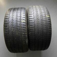 2x Pirelli P Zero * Runflat 275/40 R19 101Y 0718 Sommerreifen Sommerräder 5 mm
