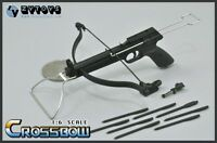 """ZY Toys 1:6 Scale Crossbow Set Fit for 12"""" Action Figure"""