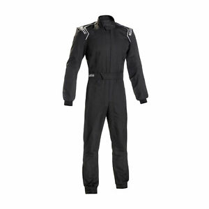 Sparco Rennoverall ONE RS-1.1 Schwarz XS aus DE