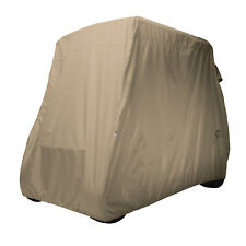 Classic Accessories Fairway Golf Cart Storage Cover  Short Roof