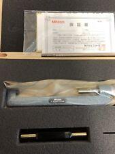 Mitutoyo Metric Micrometer 75-100mm