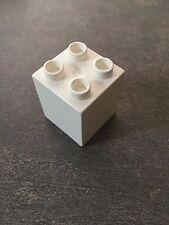 LEGO ® Duplo Brick Pietra 2x2x2 31110 BIANCO WHITE 9180 5648 4965 9229 3085 5367