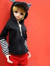[wamami] 204# Sports Shirt Hoodie Outfit Coat 1/6 SD DZ AOD DOD BJD Dollfie