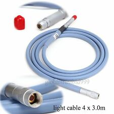 Ce Fiber Optic Cable Light Source Endoscope 25m Light Source