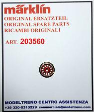 MARKLIN 20356 - 203560  RUOTA   TREIBRAD  LENKGESTELL F800 3005 3026 3048