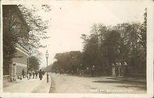 Edgbaston Hagley road c1913