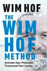 The Wim Hof Method (Hardback Book)