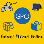 Games Planet Online