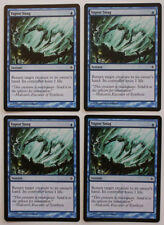 Vapor Snag, NM English x 4 New Phyrexia mtg PAUPER Low International Ship
