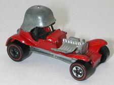 Redline Hotwheels Red 1974 Red Baron oc16050
