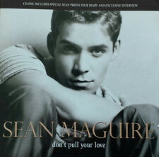 Sean Maguire – Don't Pull Your Love CD 1 (Parlophone, 1996)