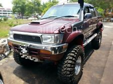 Toyota Pickup Hilux LN106 107 108 Fender Flares Completed 4 Pieces Set QUALITY!