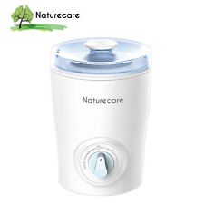 Baby Electric Bottle Warmer 2 in One Bottles Breastmilk Milk Warm