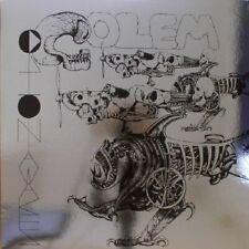 GOLEM - Orion Awakes - Vinyl (LP + insert + MP3 download code)