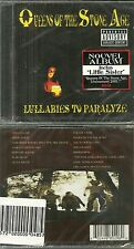 CD - QUEENS OF THE STONE AGE : LULLABIES TO PARALYZE / NEUF EMBALLE - NEW SEALED