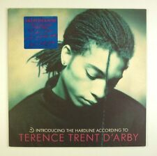 "12"" LP - Terence Trent D'Arby - Introducing The Hardline - B994"
