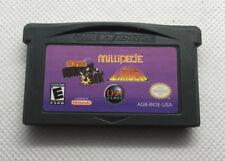 Super BreakOut - Millipede - Lunar Lander - Loose Cart Only - Game Advance Gba