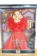 2001 EDIZIONE da COLLEZIONE raccolta star del cinema Hollywood CAST Barbie Party