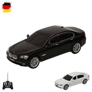 Original BMW 750Li, RC ferngesteuertes Lizenz-Fahrzeug Modell, Auto, Car, Neu