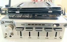Philips Hi-Fi 120 22Ap120-15 Vintage Car stereo equalizer booster