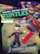 2015 NICKELODEON TMNT TEENAGE MUTANT TURTLES MONDO GECKO 90597