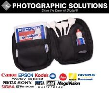 Photosol Eclipse Kit Professionale Pulizia Sensore Full Frame Swabs 24mm