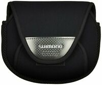 SHIMANO reel case reel guard [for spinning] PC-031L black M 785800 NEW