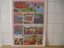 Steve Canyon Milton Caniff Collana Gertie Daily 16  Editrice  Comic Art (MP)