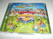 BALLERMANN EUROPAMEISTER BALLERMANN 2008 / 2 CD´S MIT HAPE KERKELING / BRINGS