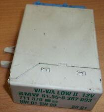 BMW C1 200 Wischwassersteuergerät Wi-Wa Steuergerät