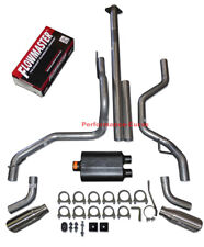 15-20 Ford F150 2.7 3.5 5.0 Performance Dual Exhaust Kit- Flowmaster Original 40