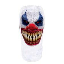 Demon Clown - Faceskinz Maske