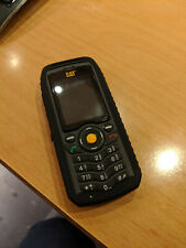 Rugged phone cat b25 come nuovo