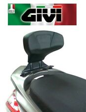 Backrest Bauletto Kymco Downtown 125i-200i-300i 2013 2014 2015 2016 TB82 GIVI