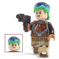 Lego Star Wars Rebels - Sabine Wren from Set  75184 *NEW*