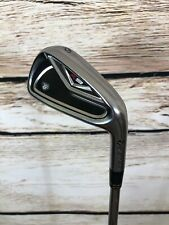 TaylorMade R9 6 Single Iron Tour Stiff Steel Golf Club Excellent Condition